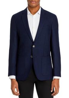 Hugo Boss BOSS Haylon Slim Fit Sport Coat