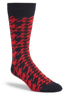 Hugo Boss BOSS Houndstooth Socks