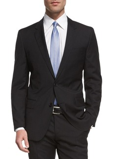 Hugo Boss Huge Genius Slim-Fit Basic Suit