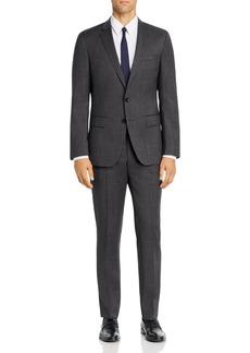 Hugo Boss BOSS Huge/Genius Birdseye Weave Slim Fit Suit