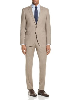 Hugo Boss BOSS Huge/Genius Slim Fit Solid Suit