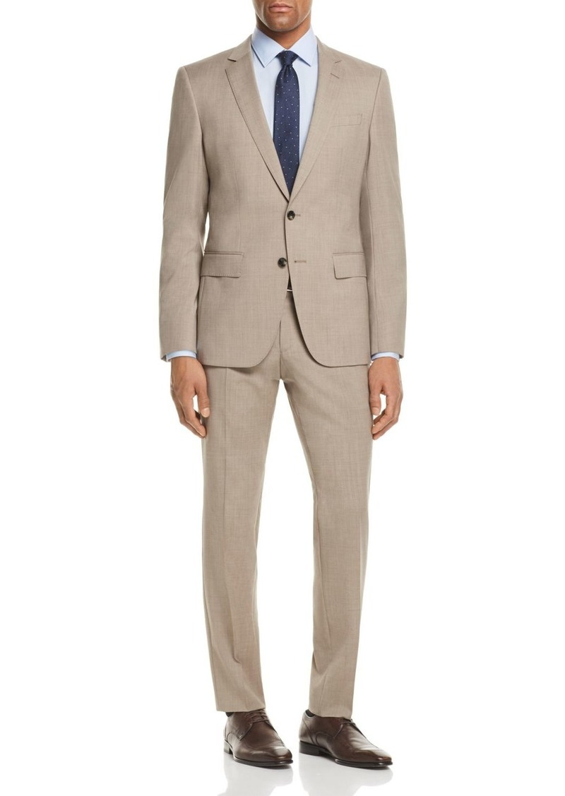 ecdece19 On Sale today! Hugo Boss BOSS Huge/Genius Slim Fit Solid Suit