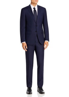 Hugo Boss BOSS Huge/Genius Solid Slim Fit Suit