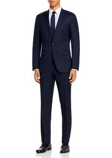Hugo Boss BOSS Huge/Genius Wool Twill Slim Fit Suit