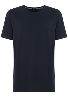 BOSS HUGO BOSS 50379310 402 DARK BLUE Natural (Veg)->Cotton