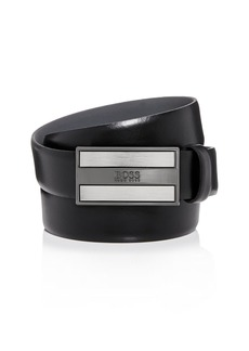BOSS Hugo Boss Bexter 3.0 Leather Belt