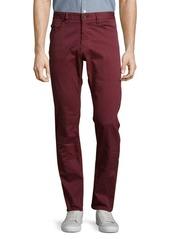 HUGO BOSS Buttoned Denim Jeans