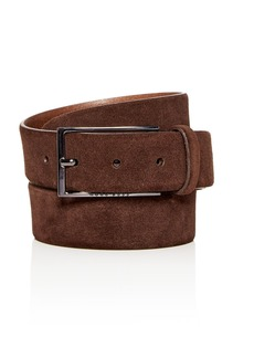 BOSS Hugo Boss Calindo Suede Belt