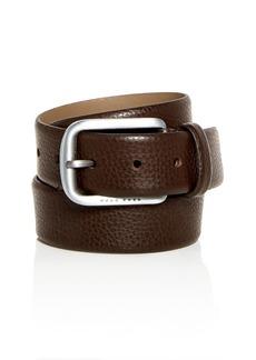 BOSS Hugo Boss Curtis Leather Belt