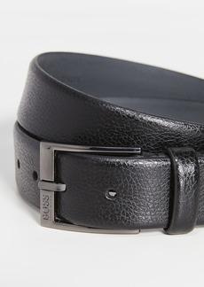 BOSS Hugo Boss Elloy Embossed Belt