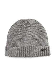 BOSS Hugo Boss Fati-B Wool Knit Hat