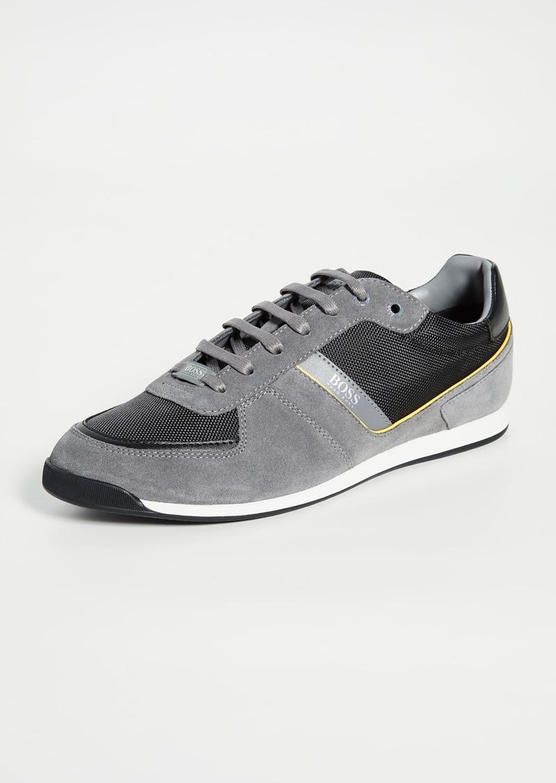 BOSS Hugo Boss Glaze Sneakers