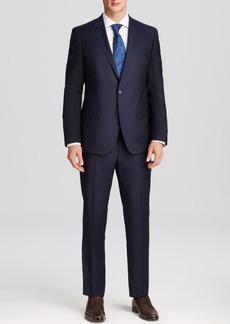 Hugo Boss BOSS Huge/Genius Slim Fit Wool Suit