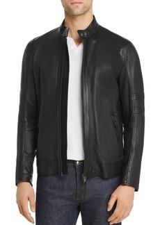 fa2db64f1 BOSS Hugo Boss Jaylo Leather Jacket