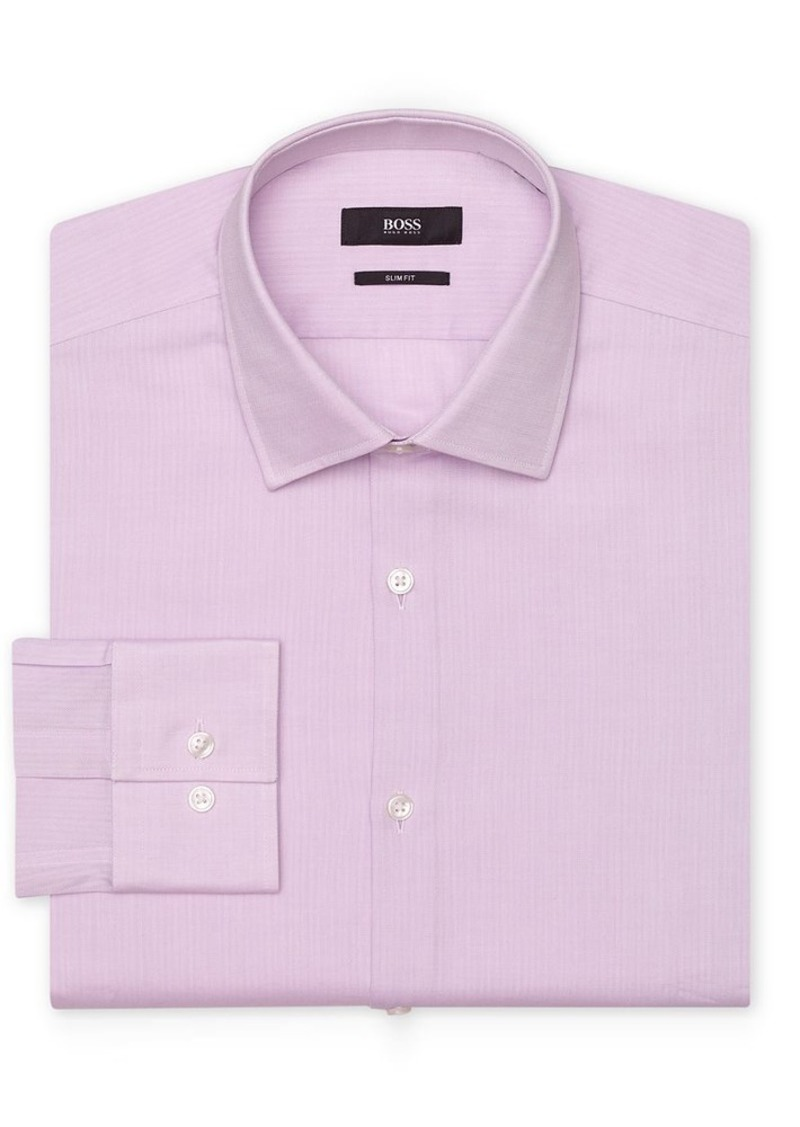 Hugo Boss Hugo Boss Jenno Dress Shirt Slim Fit Dress