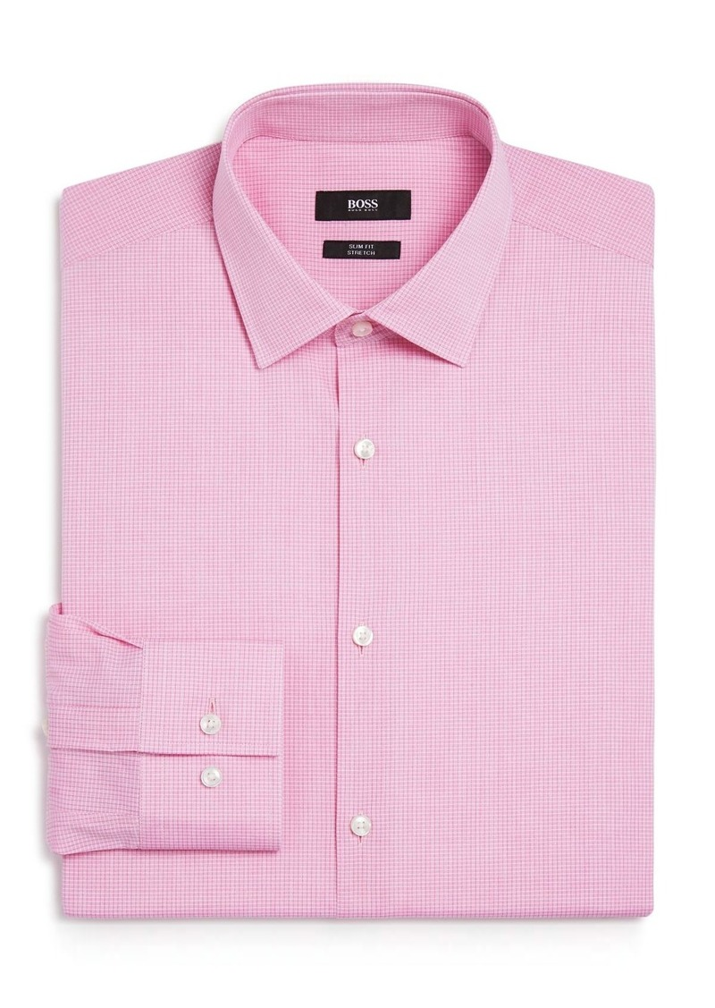 boss hugo boss dress shirts