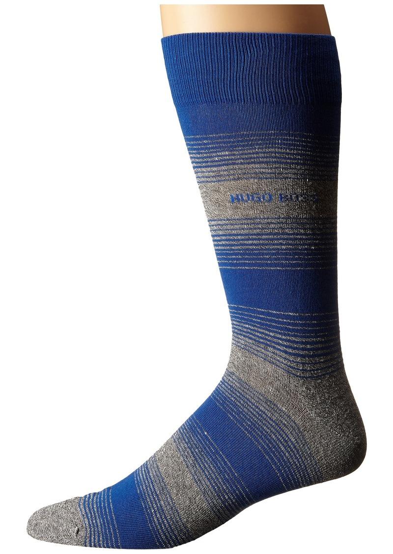 BOSS Hugo Boss Linen Stripe