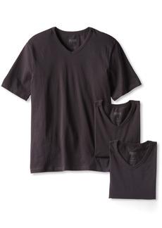 Hugo Boss BOSS Men's 3-Pack Cotton V-Neck T-Shirt