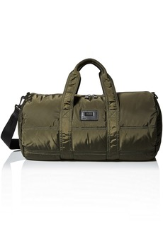 BOSS Hugo Boss Men's Bomber Holdall Weekender Bag