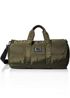 BOSS Hugo Boss Men's Bomber Holdall Weekender Bag