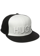 Hugo Boss Men's Colorblock Logo Cap  One Size