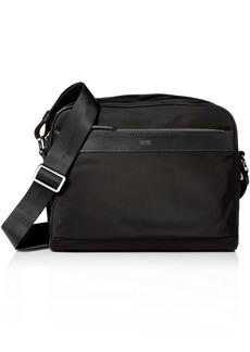 BOSS Hugo Boss Men's Digital Light Messenger Bag