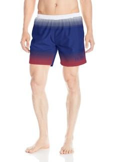 BOSS HUGO BOSS Men's Footballfish Swim Trunk USA