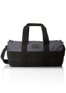 BOSS Hugo Boss Men's Hybrid Polyester Nylon Mix Holdall Weekender Bag