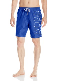 BOSS HUGO BOSS Men's Killifish Swim Board Short