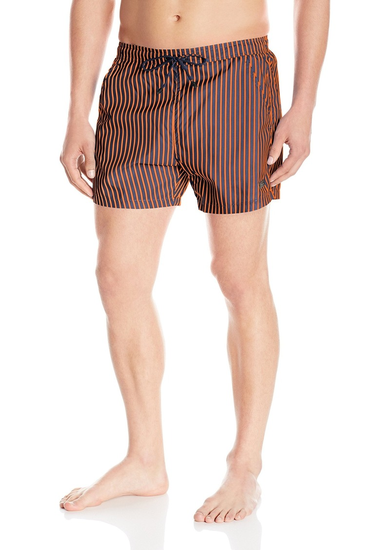 BOSS HUGO BOSS Men's Marlin Swim Short