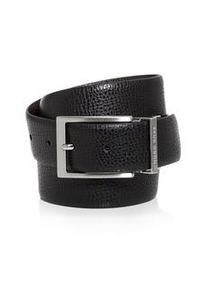 BOSS Hugo Boss Men's Ollie Leather Belt