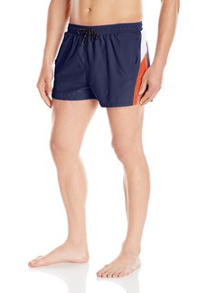 BOSS HUGO BOSS Men's Piabuco Swim Short