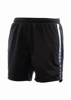 BOSS HUGO BOSS Men's Seabream Swim Shorts Black
