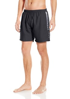 Hugo Boss BOSS Men's Seabream Swim Shorts Black X- Large