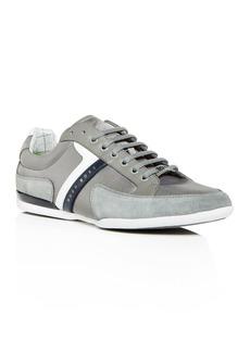 BOSS Hugo Boss Men's Spacit Lace Up Sneakers