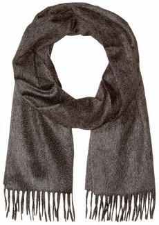 BOSS Hugo Boss Men's T-Scottas Knitted Wool Scarf