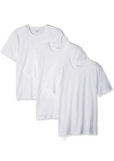 Hugo Boss BOSS Men's T-Shirt Rn 3p Us Co 10145963 01