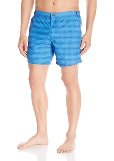 BOSS HUGO BOSS Men's Tigerfish Swim Short