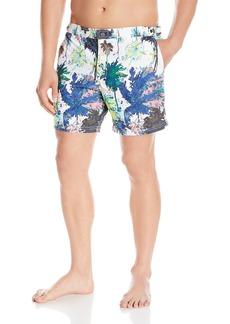 BOSS HUGO BOSS Men's Tigerfish Swim Short