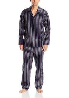 Hugo Boss Boss Men's Urban Striped Pajama Gift Set