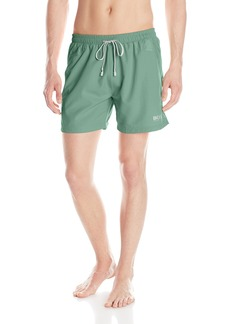 BOSS HUGO BOSS Men's Whalefish Swim Trunk