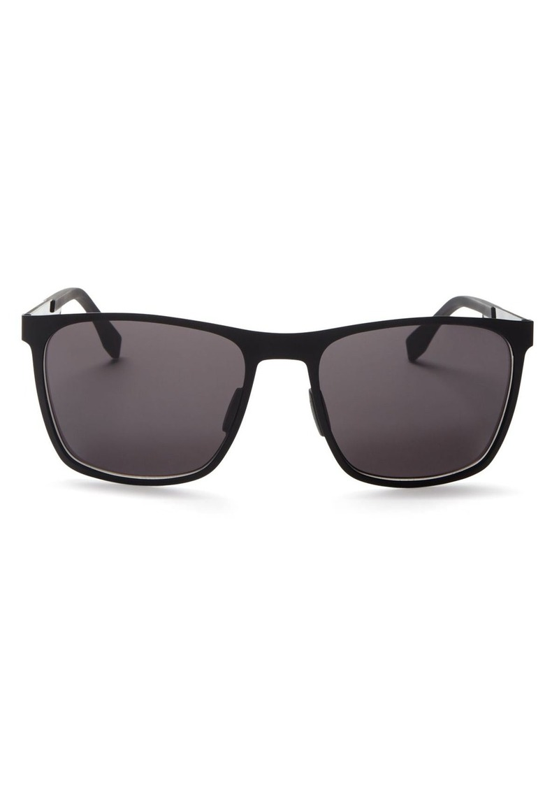 e06f390023 Hugo Boss BOSS HUGO BOSS Men s Rectangle Sunglasses