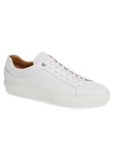 BOSS Hugo Boss Mirage Embossed Low Top Sneaker (Men)