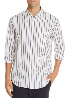 Hugo Boss BOSS Noah Striped Regular Fit Shirt