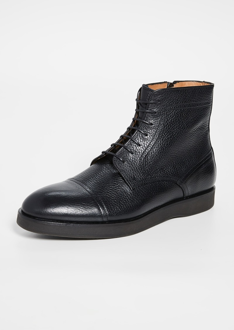 BOSS Hugo Boss Oracle Boots