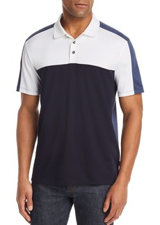 Hugo Boss BOSS Piket Color-Block Regular Fit Polo Shirt