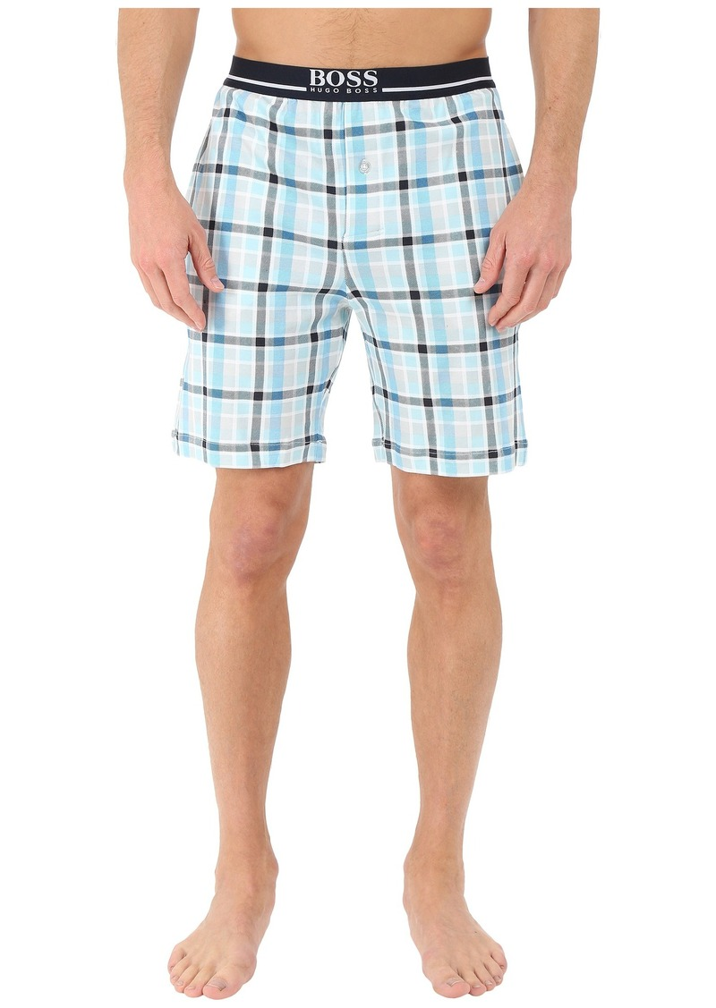 BOSS Hugo Boss Relax Short Pants