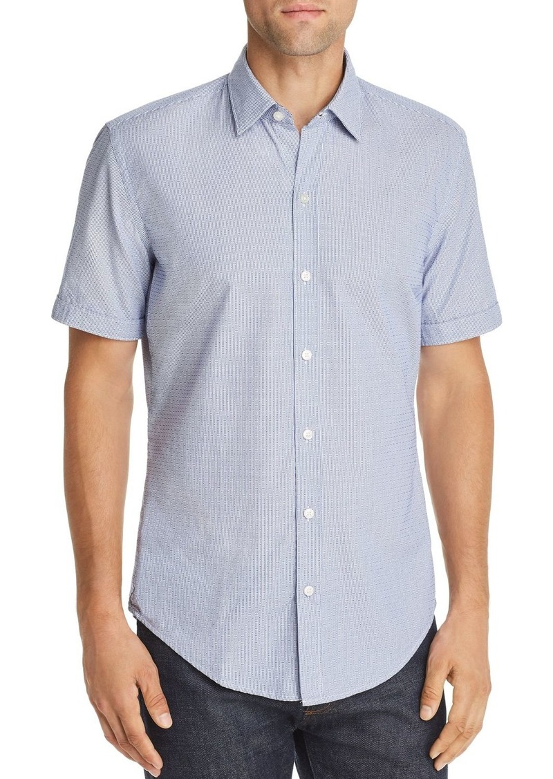 Hugo Boss BOSS Robb Sharp Fit Shirt