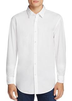 BOSS Hugo Boss Ronni Slim Fit Button-Down Shirt