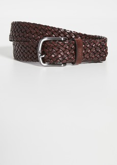 BOSS Hugo Boss Sash Braided Belt